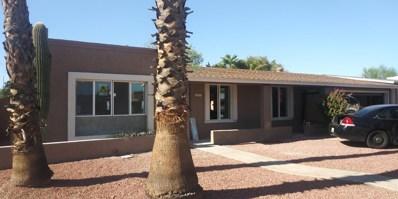 20032 N 17TH Drive, Phoenix, AZ 85027 - MLS#: 5983174