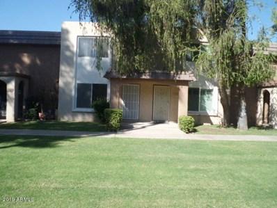 7126 N 19TH Avenue UNIT 105, Phoenix, AZ 85021 - MLS#: 5983290