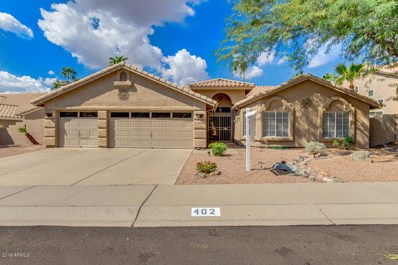 402 E South Fork Drive, Phoenix, AZ 85048 - MLS#: 5984700