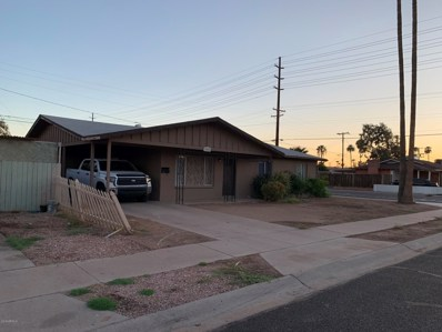 3653 W Cavalier Drive, Phoenix, AZ 85019 - MLS#: 5984982