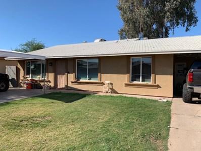 8434 W Heatherbrae Drive, Phoenix, AZ 85037 - MLS#: 5985396