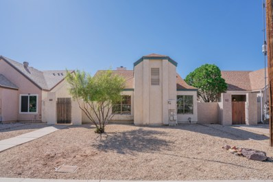 2255 W Rose Garden Lane, Phoenix, AZ 85027 - MLS#: 5985485