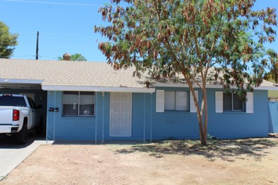 4524 N 71ST Avenue, Phoenix, AZ 85033 - MLS#: 5985818
