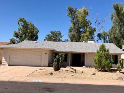 11622 S Half Moon Drive, Phoenix, AZ 85044 - MLS#: 5985887