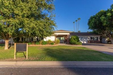 3809 N 54TH Way, Phoenix, AZ 85018 - MLS#: 5986098