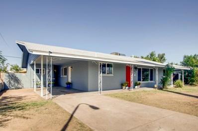 3410 W Mariposa Street, Phoenix, AZ 85017 - MLS#: 5986635