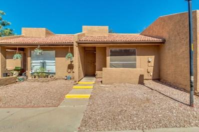 3228 W Glendale Avenue UNIT 164, Phoenix, AZ 85051 - MLS#: 5986814