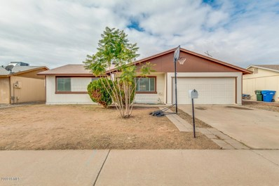 18014 N 32ND Lane, Phoenix, AZ 85053 - MLS#: 5986894