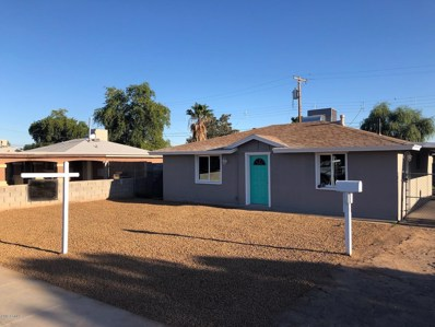 6331 W Whitton Avenue, Phoenix, AZ 85033 - MLS#: 5987310