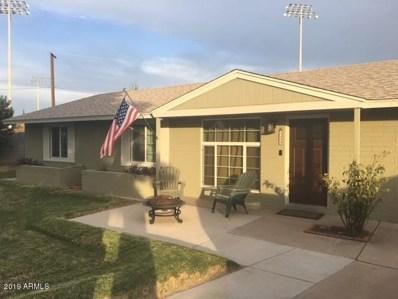 729 E Northview Avenue, Phoenix, AZ 85020 - MLS#: 5987419