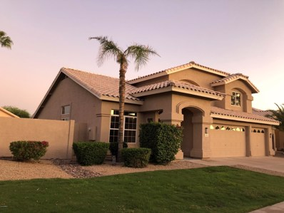 4131 E Cathedral Rock Drive, Phoenix, AZ 85044 - MLS#: 5987868