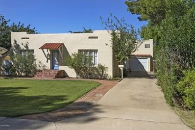 4240 N 9TH Avenue, Phoenix, AZ 85013 - MLS#: 5988070