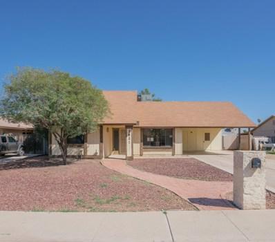 3621 N 90TH Drive, Phoenix, AZ 85037 - MLS#: 5988147