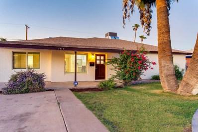 1414 W Missouri Avenue, Phoenix, AZ 85013 - MLS#: 5988683