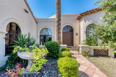 5340 N 31ST Place, Phoenix, AZ 85016 - #: 5988863