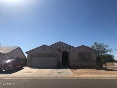 7589 W Denton Lane, Glendale, AZ 85303 - MLS#: 5988981