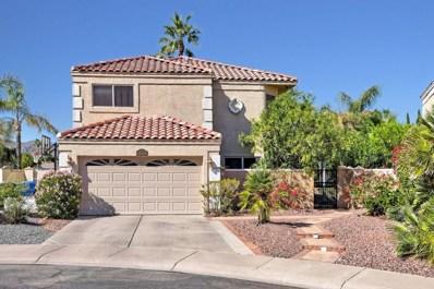 3410 E Wildwood Drive, Phoenix, AZ 85048 - MLS#: 5989206