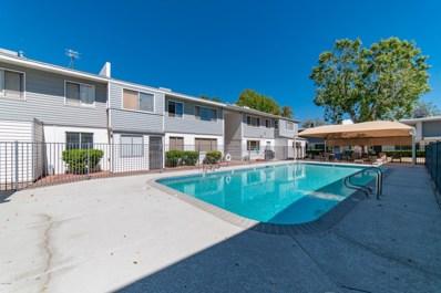 2577 W Berridge Lane UNIT D-101, Phoenix, AZ 85017 - MLS#: 5989289