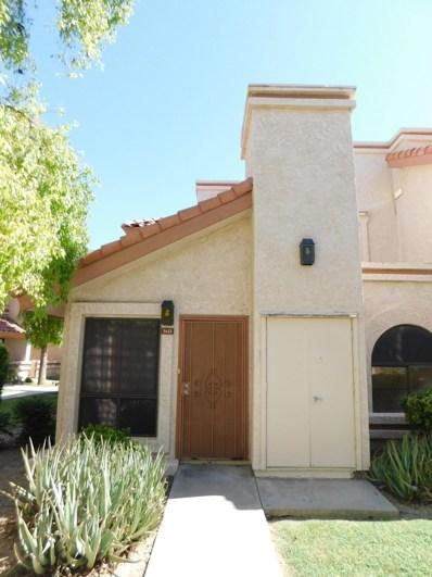 4545 N 67TH Avenue UNIT 1423, Phoenix, AZ 85033 - MLS#: 5989547