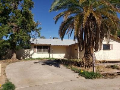 6834 W Campbell Avenue, Phoenix, AZ 85033 - MLS#: 5989591