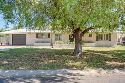 7543 N 17TH Avenue, Phoenix, AZ 85021 - MLS#: 5989720
