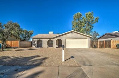 4722 N 79TH Drive, Phoenix, AZ 85033 - MLS#: 5990023