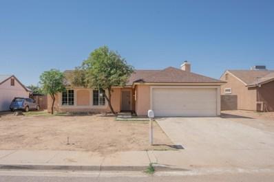 4548 N 79TH Avenue, Phoenix, AZ 85033 - MLS#: 5990644