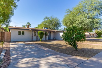 1545 W Roma Avenue, Phoenix, AZ 85015 - MLS#: 5990754