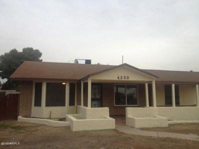 4250 N 85TH Avenue, Phoenix, AZ 85037 - MLS#: 5990763