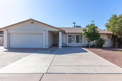 3643 W Joan De Arc Avenue, Phoenix, AZ 85029 - MLS#: 5990779