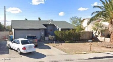 4644 N 79TH Avenue, Phoenix, AZ 85033 - MLS#: 5990854