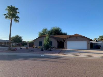 801 W Mohawk Lane, Phoenix, AZ 85027 - MLS#: 5991095