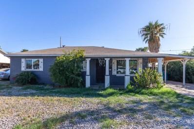 2929 W Palo Verde Drive, Phoenix, AZ 85017 - MLS#: 5991285