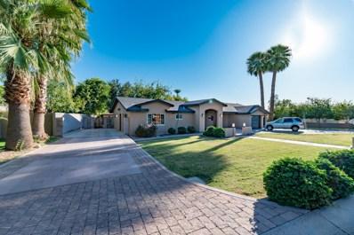 1801 E Berridge Lane, Phoenix, AZ 85016 - MLS#: 5991496