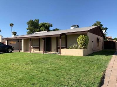 8210 W Montecito Avenue, Phoenix, AZ 85033 - MLS#: 5992019