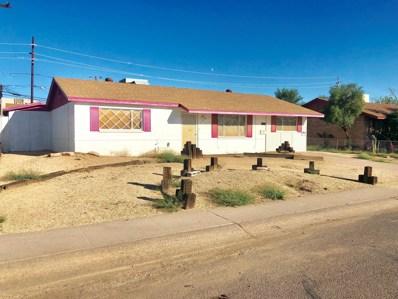 12807 N 29TH Avenue, Phoenix, AZ 85029 - MLS#: 5992736