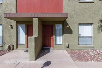 4615 N 39TH Avenue UNIT 2, Phoenix, AZ 85019 - MLS#: 5992853