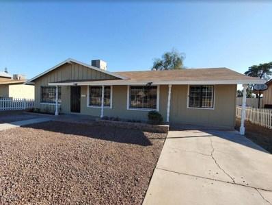 8329 W Devonshire Avenue, Phoenix, AZ 85037 - MLS#: 5992978