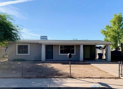1617 W Vineyard Road, Phoenix, AZ 85041 - MLS#: 5993107