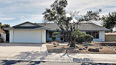 4801 E Paiute Street, Phoenix, AZ 85044 - MLS#: 5993256