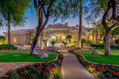 3301 E Camino Sin Nombre, Paradise Valley, AZ 85253 - #: 5993397
