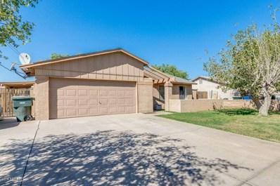 3630 N 84TH Drive, Phoenix, AZ 85037 - MLS#: 5993784