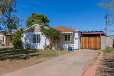 358 E Whitton Avenue, Phoenix, AZ 85012 - MLS#: 5994401