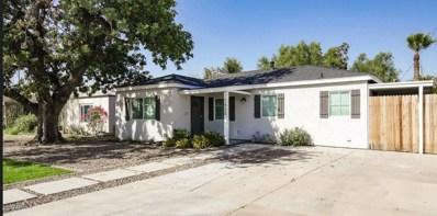 1430 E Hoover Avenue, Phoenix, AZ 85006 - MLS#: 5994505