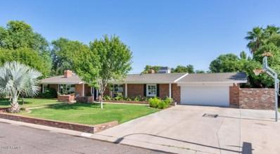 3833 N 60TH Place, Scottsdale, AZ 85251 - MLS#: 5994788