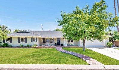3901 N 54TH Way, Phoenix, AZ 85018 - MLS#: 5994791