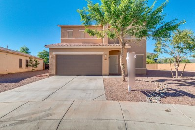 2418 N 92ND Glen, Phoenix, AZ 85037 - MLS#: 5995563