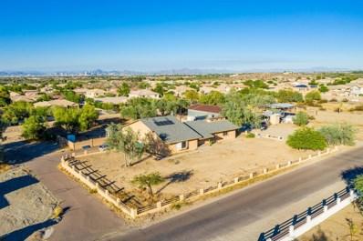2636 W Olney Avenue, Phoenix, AZ 85041 - MLS#: 5995863