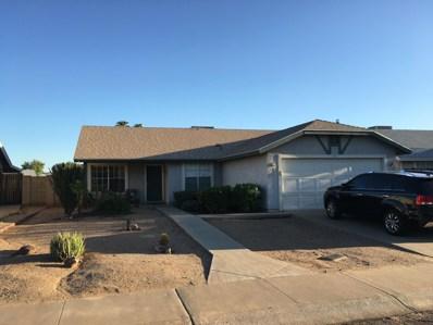 201 W Oraibi Drive, Phoenix, AZ 85027 - MLS#: 5995871