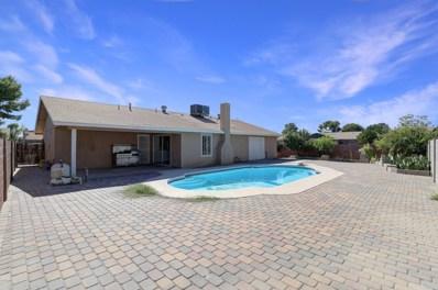 8534 W Mitchell Drive, Phoenix, AZ 85037 - MLS#: 5996328